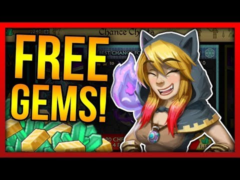 How To Get Free Gems In Knights And Dragons 100% Working Easy 2017 No Hack No Survey