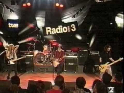 Dover Concierto Radio 3 1999