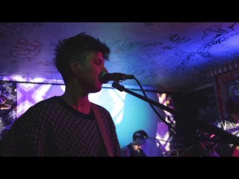 Žen - Live au Bar'Hic, Rennes