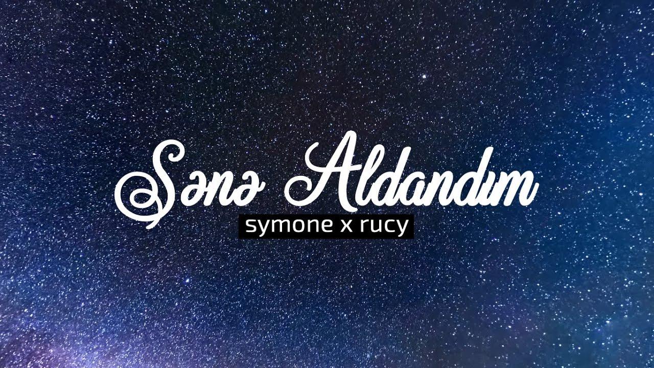 Symone - Ozum de bilmeden (ft.Rucy)