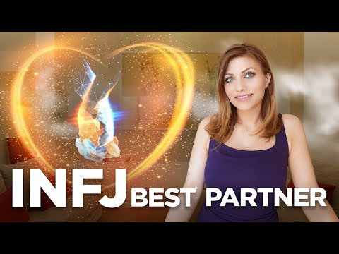 How to deal with an ENTP if you're an INFJ - YouTube