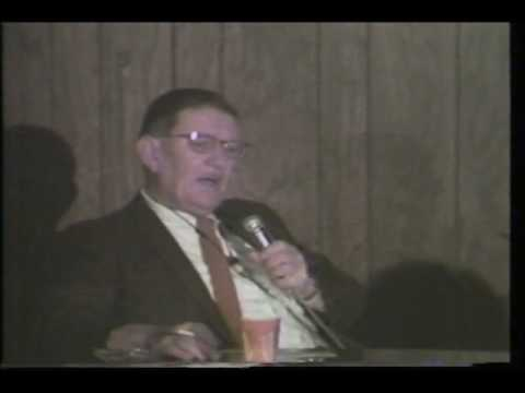 Harold Weisberg on Church Committee JFK Assassination Report