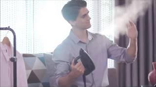 로라스타 스팀다리미 Lift - 제품 활용 모습 [공식…
