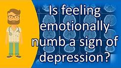 hqdefault - Most Common Emotion Depression