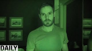 We Stayed At A Haunted Airbnb
