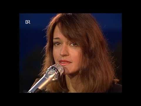 Nanette Scriba  Der blaue Globus   1993