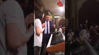 خش شوف اجمل ما غنى محمود الليثي و عبسلام و صافيناز من دبى بالامارات