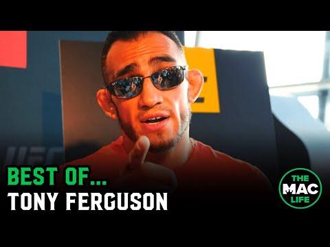 Tony Ferguson's Best Media Moments | The Mac Life Vault