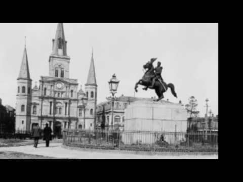 History of the St Louis Cathedral - Tour App