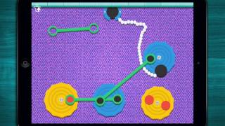 Crazy Gears - Top Award Winning Puzzle Game/App for Kids Ages 5-9 - iPhone/iPad