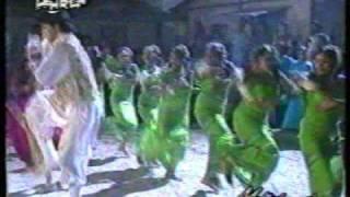 Khiladi (1992) On The Set