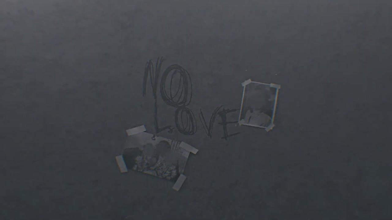 (FREE) Lo-fi Type Beat - No Love
