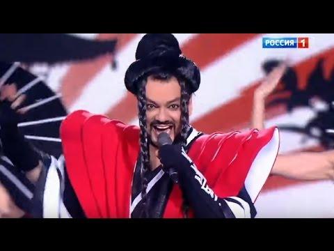 Филипп Киркоров - Индиго | Субботний вечер от 22.10.16