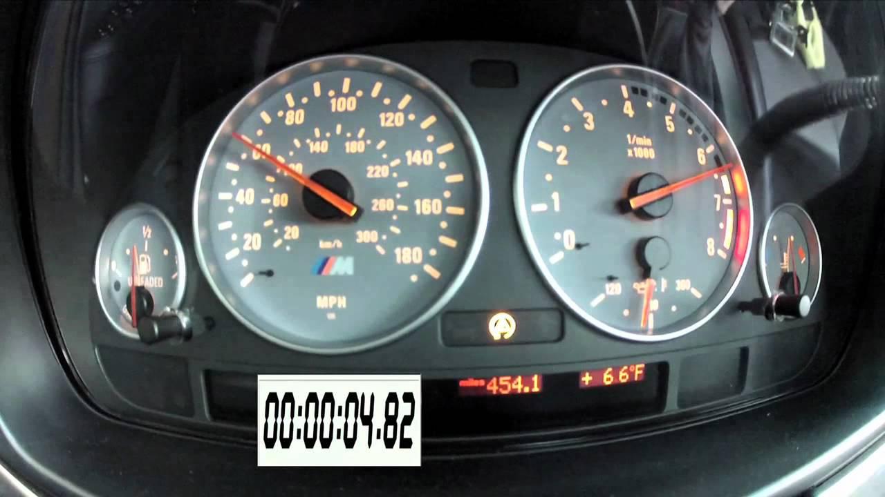 Bmw M5 0 60 >> 2001 E39 Bmw M5 0 60 Mph Youtube