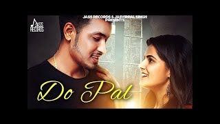 Do Pal | (Full HD) | GP Gaurav | Pragati | Nitish Gurjar | New Punjabi Songs 2019