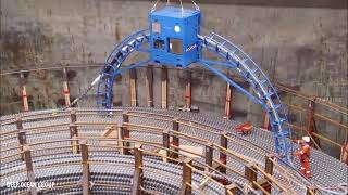 The Most Amazing Undersea Cabling Process | Amazing