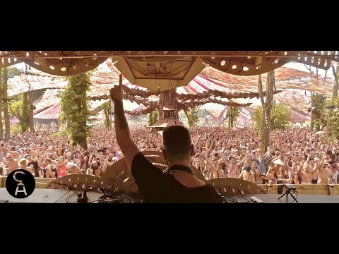 Captain Hook @ Ozora 2017 [Full Movie]