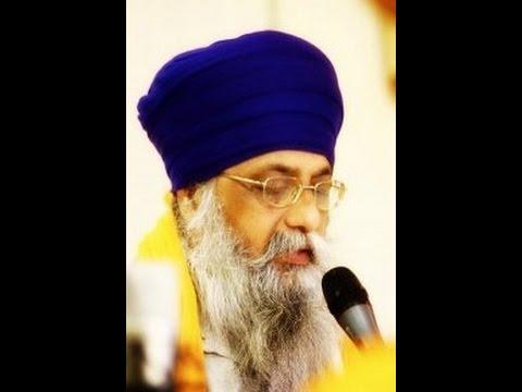REHRAS SAHIB JI SEHAJ  PATH BY GIANI THAKUR SINGH JI