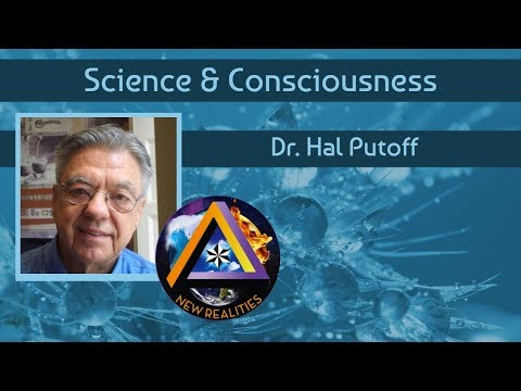Hal Puthoff Pt. 1 of 5- The Search for Zero Point Energy