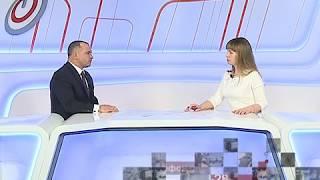 Актуальное интервью с Андреем Усиковым