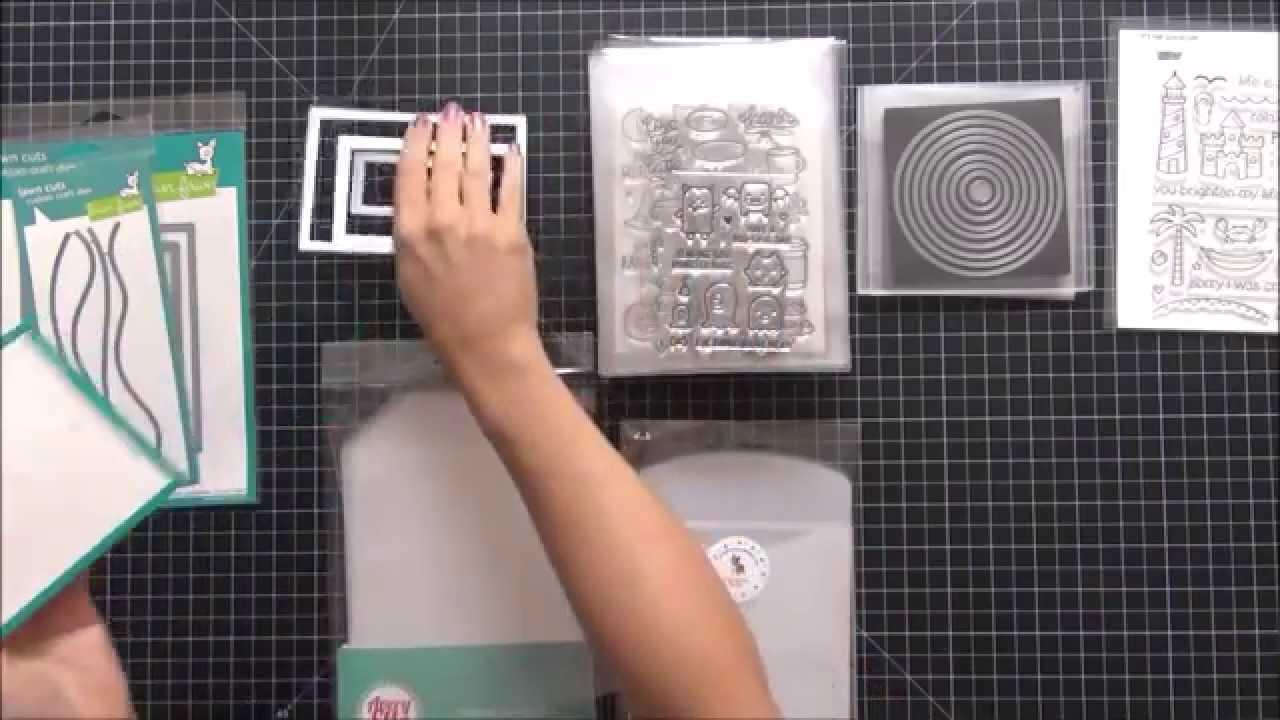 Stamp And Die Storage Youtube