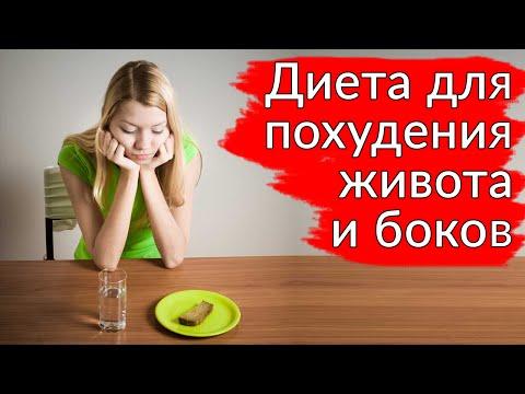 Диеты для похудения, быстрое похудение -