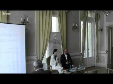 Covering Foreign Policy - Republica Moldova