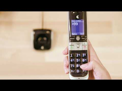 How to extend the ring time of your home phone
