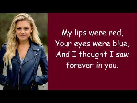 Kelsea Ballerini ~ Roses (Lyrics)
