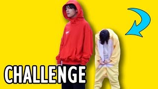 "[BTS] ""You Laugh = You Lose"" Challenge"