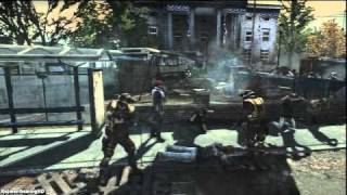 Homefront 'Playthrough PART 1' TRUE-HD QUALITY