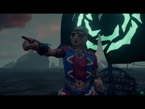 Order of Souls Costume Sea of Thieves