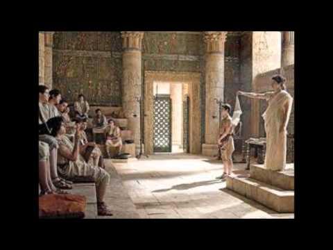 Remembering  Hypatia of Alexandria