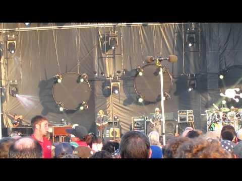 Phish - 07/01/2011 - Super Ball IX - Torn & Frayed
