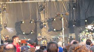 Phish - 07/01/2011 - Super Ball IX - Torn & Frayed