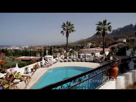 3* Hideaway Club, Kyrenia, North Cyprus   Cyprus Paradise