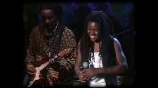 One Love, The Bob Marley All Star Tribute - 8 - Three Little Birds