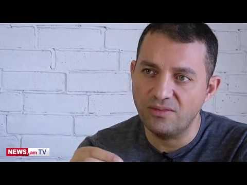 Հարցազրույց Menu Group-ի գործադիր տնօրեն Վահան Քերոբյանի հետ նախքան հեղափոխությունը