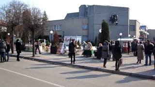 Светлогорск на Масленицу 17.03.2013г(, 2013-03-17T21:59:03.000Z)