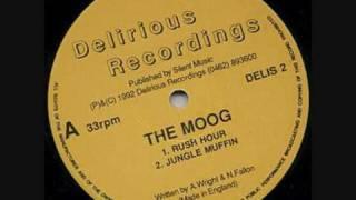 The Moog - Jungle Muffin (Original Mix)