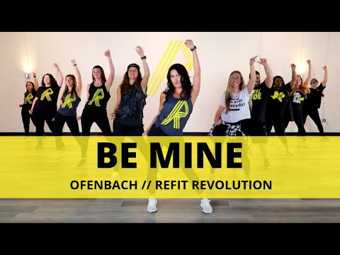 """Be Mine"" 