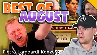 Best of unsympathischTV (August 2020)