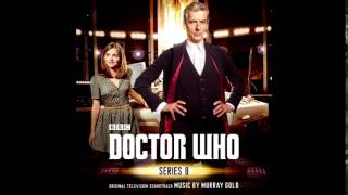 Doctor Who Series 8 Soundtrack 55 - 3 Perfectly Ordinary Roof People