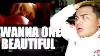 WANNA ONE - BEAUTIFUL MV (Movie Version) Reaction