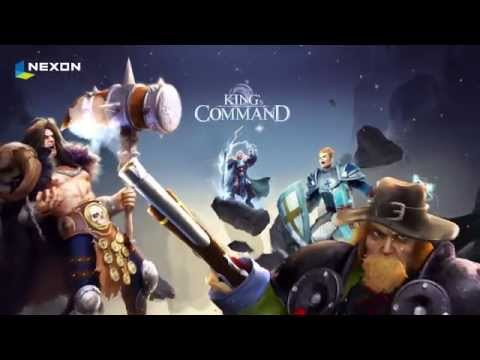 King's Command game play trailer