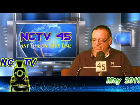 NCTV45's NewsWatch NewsBrief Spring Means Plants and the All New Garden Mart