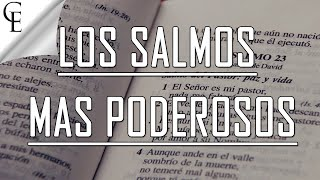 Orando a la luz de los Salmos  (PRIMERA PARTE)