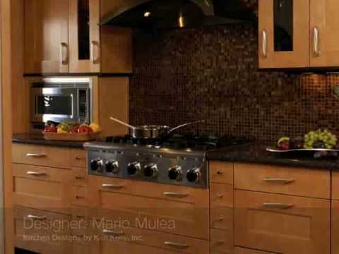 Kitchen Designs by Ken Kelly Showroom Design 6 Merrick ...