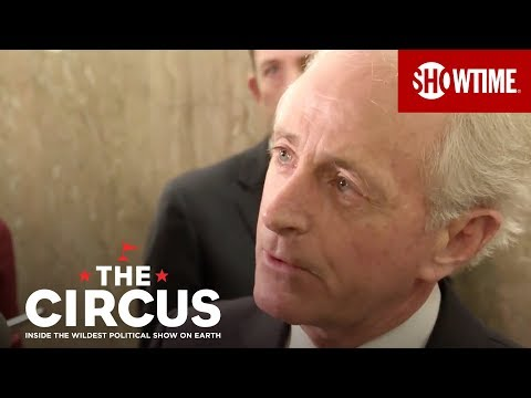 Foreign Relations Committee on Mike Pompeo's Senate Confirmation | THE CIRCUS | SHOWTIME