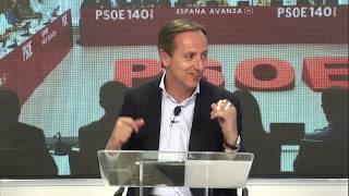 Carlos Cuesta: Falconetti prepara una campaña sucia contra Vox y Abascal tiene que reaccionar